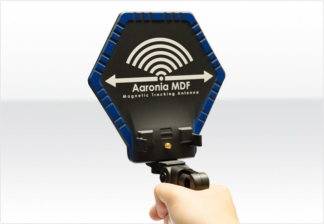 Magnetic Antennas