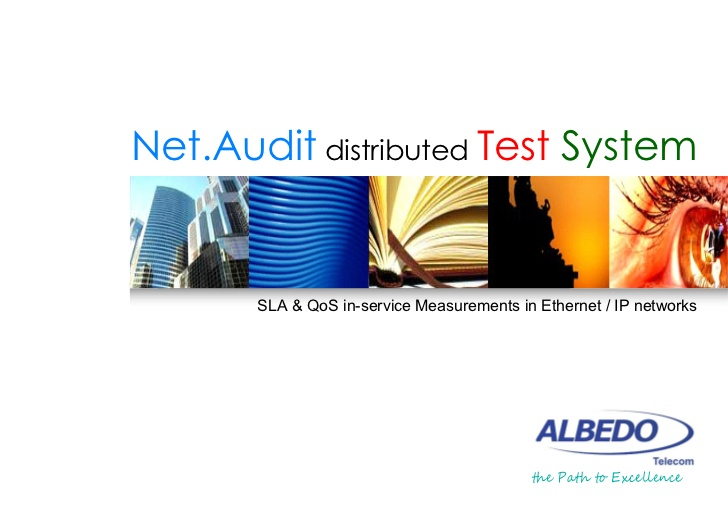 Net.Audit